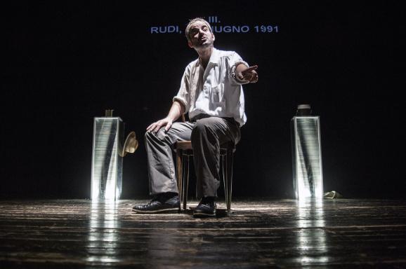 ESODO | E.T. extra teatro Arcene – 2°APPUNTAMENTO