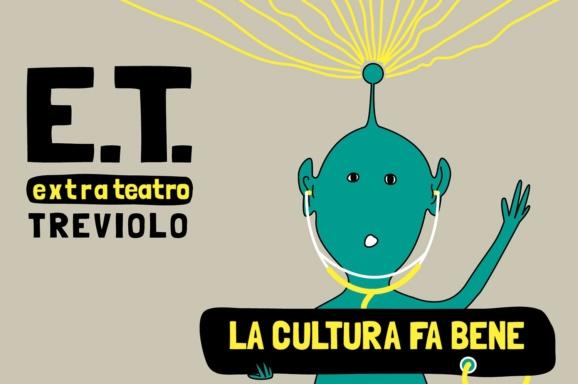 IPOCONDRIA FANTASTICA | E.T. extra teatro Treviolo – La cultura fa bene
