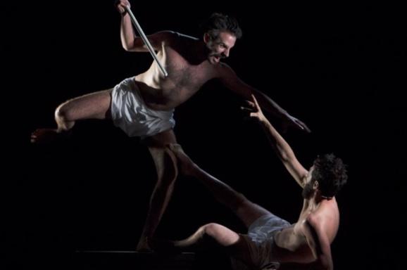 CAINO ROYALE | E.T. extra teatro