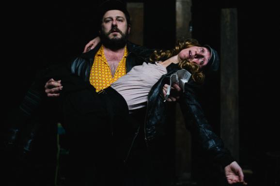 IL SOGNO DELL'ARROSTITO | E.T. extra teatro Arcene
