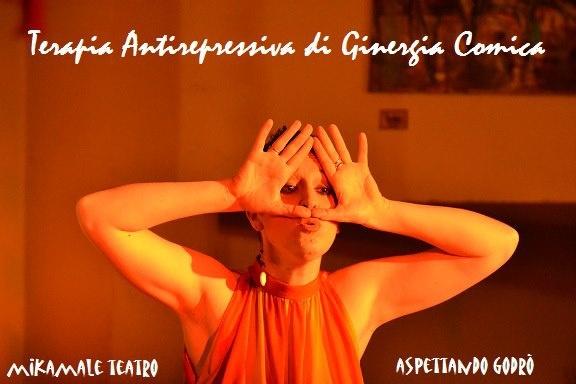 ASPETTANDO GODRO' | E.T. extra teatro al femminile