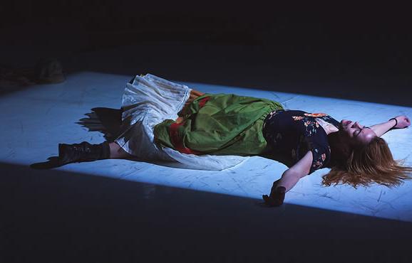 VIAJO SOLO | E.T. extra teatro Arcene