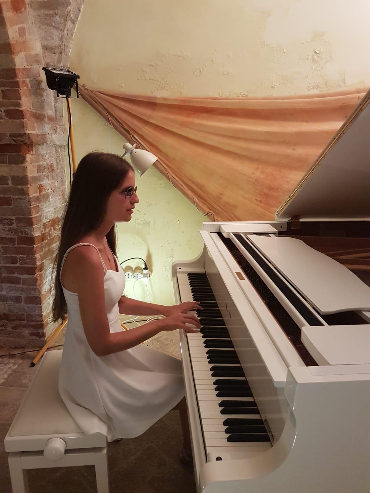 foto pianista 20 settembre